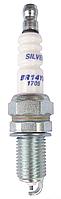 Свiчка запалювання Fiat Doblo 1,2 8V (2004-2005) різьба M12 /для роботи на газу/
