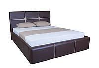 Кровать подиум Стелла с подъемным механизмом, фото 1