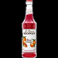 """Сироп коктейльный MONIN """"Сицилийский апельсин"""" 700мл"""
