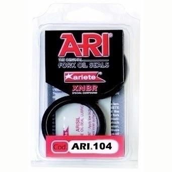 Сальники вилки ARI 104 (49x60x10)
