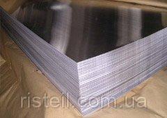Листовая сталь 10ХСНД, 50,0 мм