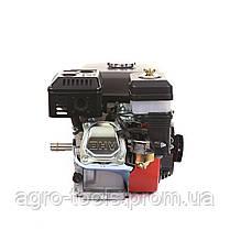 Двигатель бензиновый BULAT  BW170F-S/19 (шпонка, вал 19 мм, 7 л.с.) (Weima 170), фото 3