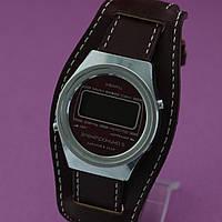 Электроника 5 кварц электронные часы СССР , фото 1