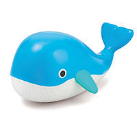 """Игрушка для игры в воде """"Плавающий КИТ"""" Kid O возраст 1+"""