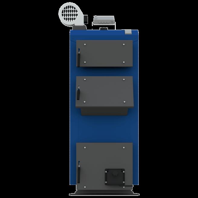 Твердотопливный котел Neus-B  мощностью 10 кВт (Неус-В)