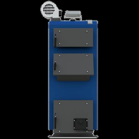 Твердотопливный котел Neus-B  мощностью 10 кВт (Неус-В), фото 2