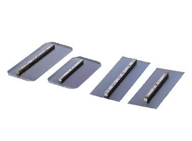Лопаті затиральні для затиральної машини 900 мм. Фінішні підвищеною міцності SFB061420 (комплект 4 шт.)