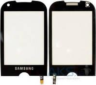 Сенсор (тачскрин) для Samsung CorbyPRO B5310 Original Black