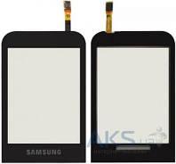 Сенсор (тачскрин) для Samsung Champ C3300 Brown