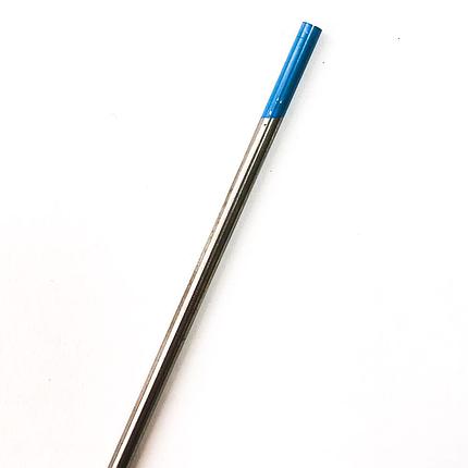 Электрод вольфрамовый WL-20 диаметр 3 мм, фото 2