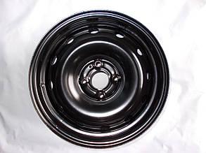 Стальные диски R14 4x100, стальные диски на VW caddy golf passat, железные диски на кадик пасат гольф