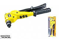 Пистолет для заклепок ПРОФИ MasterTool 21-0702
