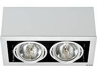 Прожектор Nowodvorski 5316 Box Gray