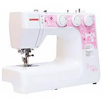 Швейная машина JANOME Dress Code, фото 1