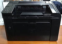 Принтер HP LaserJet P1606dn б/у, фото 1