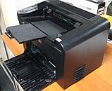 Принтер HP LaserJet P1606dn б/у, фото 5