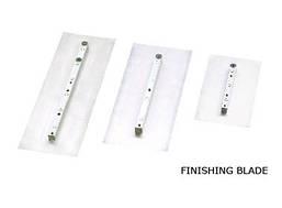 Лопаті затиральні для затиральної машини 900 CFB061420 (фінішні -комплект 4 шт.)
