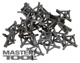 Крестики дистанционные многоразовые , 2 мм