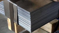Металевий лист гладкий 65Г, х/к 3,0х1000х2000мм