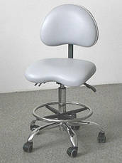 Кресло стоматолога/врача Elit, фото 3