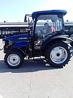 Трактор Foton Lovol FT 504CN