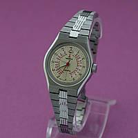 Чайка кварц Медицинские женские часы СССР , фото 1