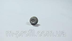 Саморез кровельный 4,8*19 (7024 RAL серый графит) , фото 2