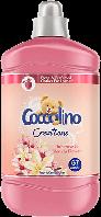 Ополаскиватель для белья Coccolino Sansation Tuberose&Vanilla Flower 1.680 л.