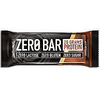 BT Батончик Zero Bar 50g