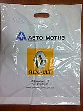 Пакеты полиэтиленовые с лого
