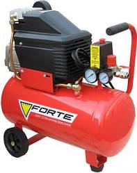 Повітряний компресор Forte FL-24