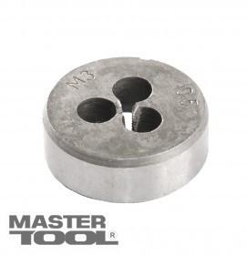 Плашка Плашка,  d 4 мм, шаг 0,7 мм