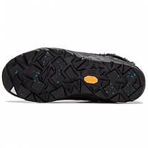 Оригинальные Ботинки женские Merrell AURORA 6 ICE+ WP J37216 Black Черные с мехом, фото 3