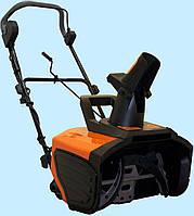 Снегоуборщик электрический DAEWOO DAST 401 (2.0 кВт )