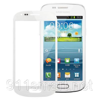 Сенсорное стекло для Samsung Galaxy S3 mini i8190