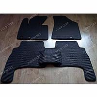 Комплект модельных автомобильных ковриков EVA