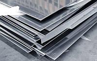 Лист стальной углеродистый У8А, 10,0 мм
