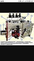 Ремонт топливного  насоса(ТНВД)