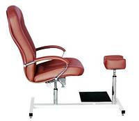 Кресло для визажа и педикюра PARTOS ZESTAW