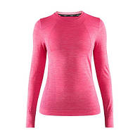 Футболка женская Craft Fuseknit Comfort RN LS Woman