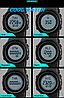 • ОРИГИНАЛ! SKMEI(СКМЕЙ)1254 COMPASS Green  CПОРТИВНЫЕ ЧАСЫ С КОМПАСОМ, фото 5