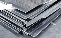 Лист стальной углеродистый У8А, 36,0 мм