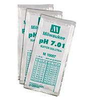 Калібрувальний розчин M10007B Milwaukee pH 7.01(20мл),США
