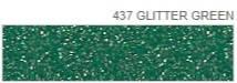 Poli-Flex Glitter 437 Glitter Green