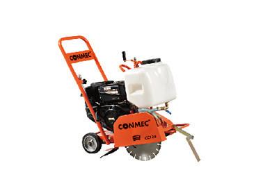 ШВОНАРІЗЧИК Conmec CC120-4 (двигун HONDA GX160)
