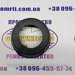 Вкладиш верхній рульової тяги МТЗ поліамідний А35.25.002