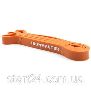 Резинка для подтягивания IRON MASTER 2,2 см