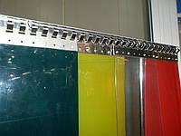 Пленочные ПВХ шторы
