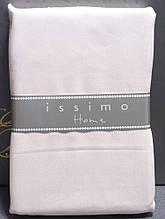 Наволочка 50x70x2 шт. ISSIMO SATEN №3 (100% хлопок)