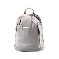 Рюкзак жіночий сірий / Рюкзак женский серый, фото 1